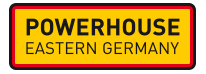 Logo Powerhouse Eastern Germany