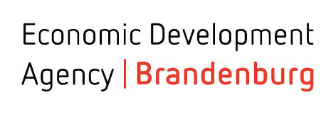 Logo Economic Development Agency Brandenburg (WFBB)