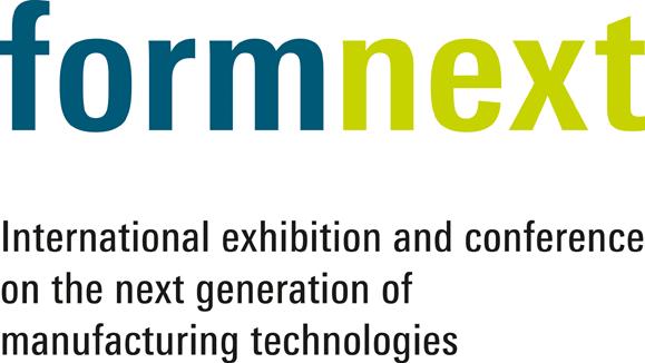 Logo formnext 2019