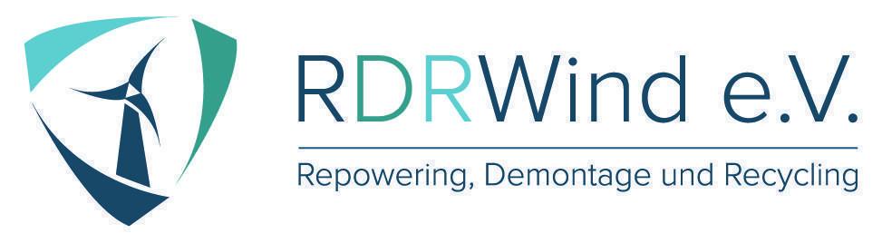 Logo RDR Wind