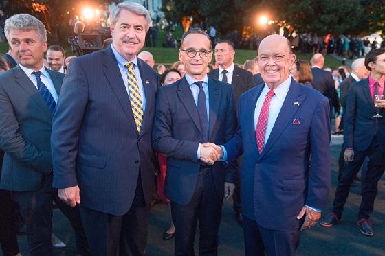 Day of German Unity Reception, Washington D.C.