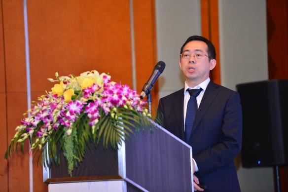 Investor Event Shenzhen, Developments in the German ICT Industry