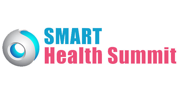 Logo Smart Health Summit