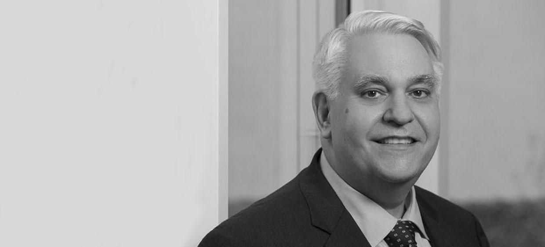 Frank Sportolari, president of the American Chamber of Commerce in Germany
