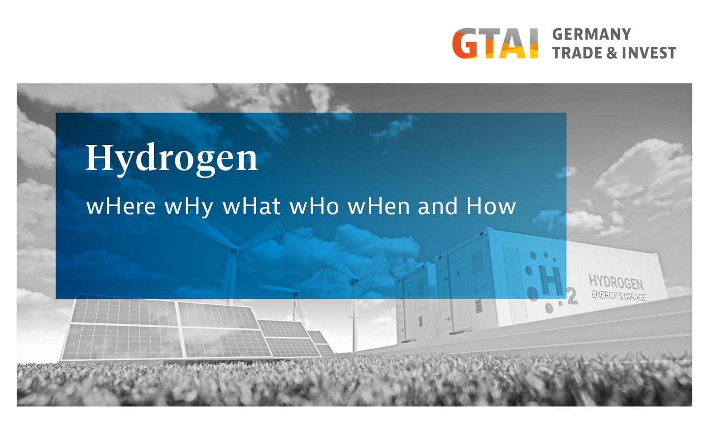 Banner: Hydrogen