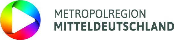 Logo Metropolregion Mitteldeutschland