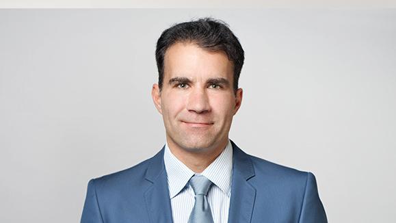 Marc Rohr