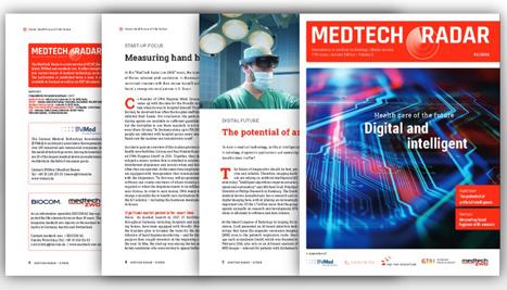 Medical Technology   GTAI