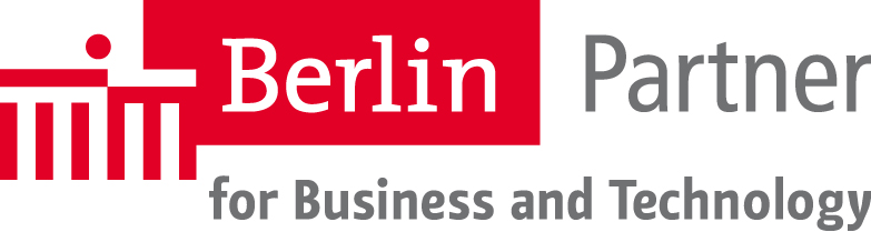 Logo Berlin Partner for Business and Technology