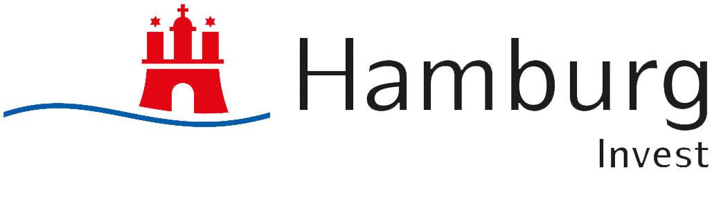 Logo HIW - Hamburg Invest Wirtschaftsförderungsgesellschaft mbH