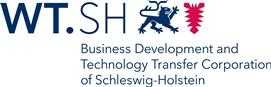 Logo WT.SH - Business Development and Technology Transfer Corporation of Schleswig-Holstein