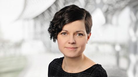 Anke Fröbel, Managing Director, Willbee Energy GmbH