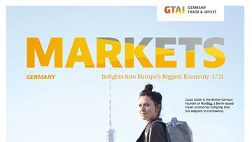 Markets Germany, Issue 1/21: Let's Carry On