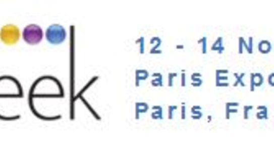 Logo European Utility Week