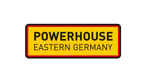 Logo of Powerhouse Eastern Germany