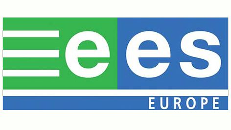 Logo ees @ Intersolar