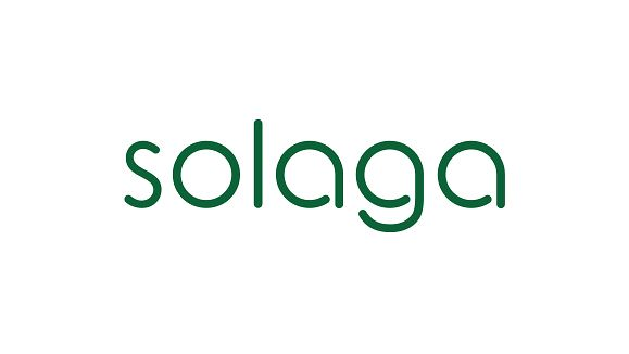 Logo of Solaga