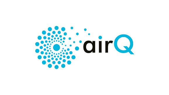 Logo of air-Q