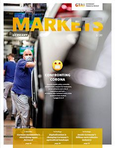 Cover Markets Germany 2/20
