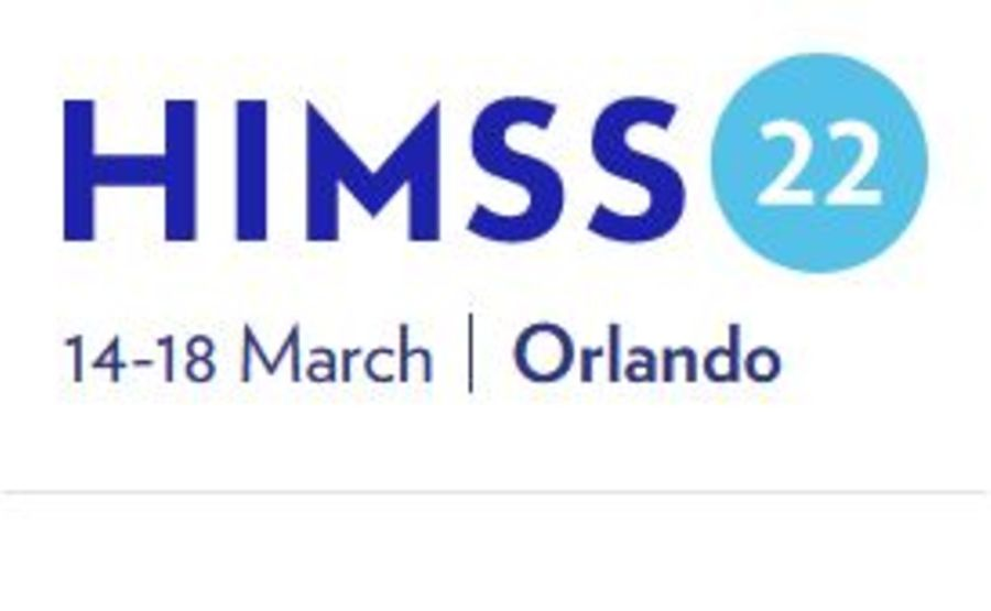 HIMSS 2021 - Global Health Conference & Exhibition