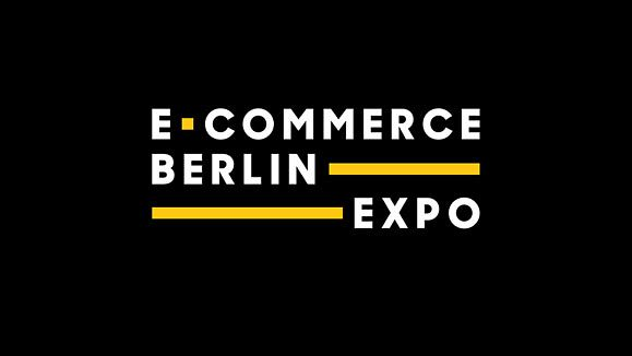 Logo E-Commerce Berlin Expo