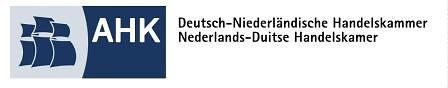 Logo AHK - German Netherland Chambers of Commerce