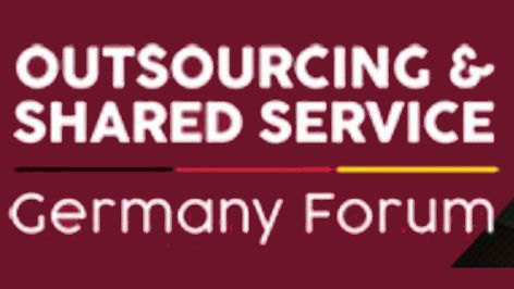 Logo Outsourcing & Shared Service Germany Forum