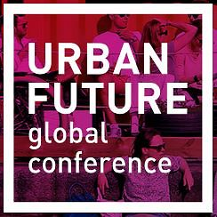 Logo Urban Future global conference