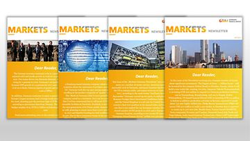 Markets Germany Newsletter