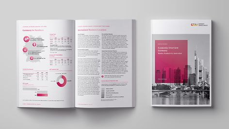 Economic Overview Germany