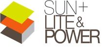 Logo Sun + Light Power GmbH