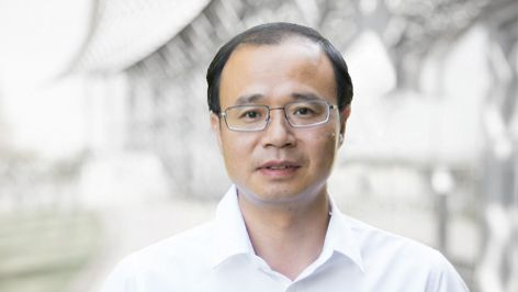 Dr. Xiaomao Wu, Founder & CEO Gridworld GmbH