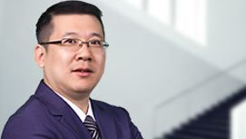 Dong Fang General Manager China Union (Germany) Operations Limited