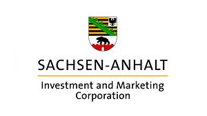 Logo Sachsen-Anhalt Investment and Marketing Corporation