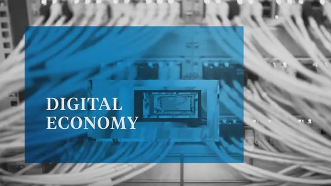Digital Economy in Germany