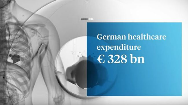 Germany. Smart-up your business. (Healthcare)